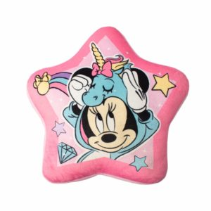 Minnie Mouse Scatter Cushion