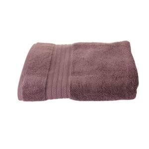 Bristol Big & Soft Towel Chestnut