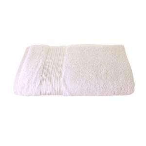 Bristol Big & Soft Towel Cream