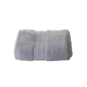 Bristol Big & Soft Hand Towel Grey